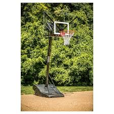 best portable basketball hoop under 500